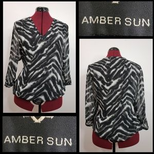 amber sun collection